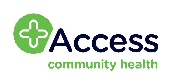 Access CH logo