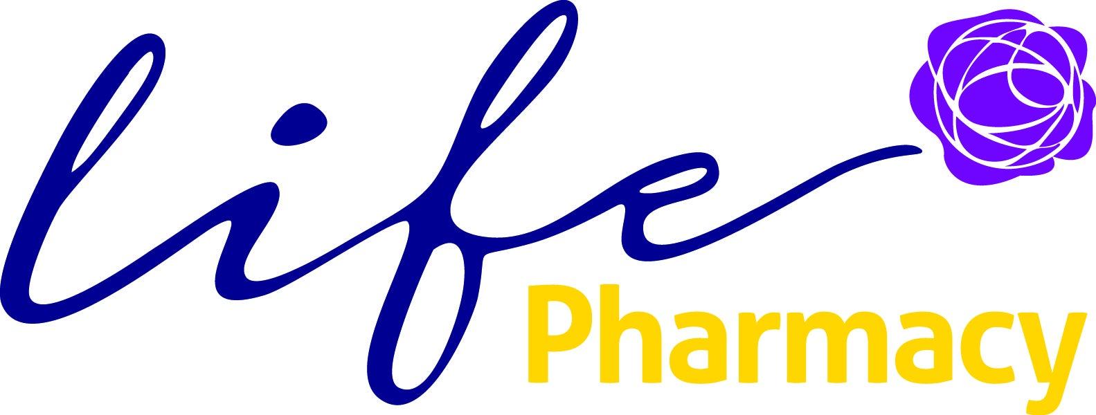 Life Pharmacy logo
