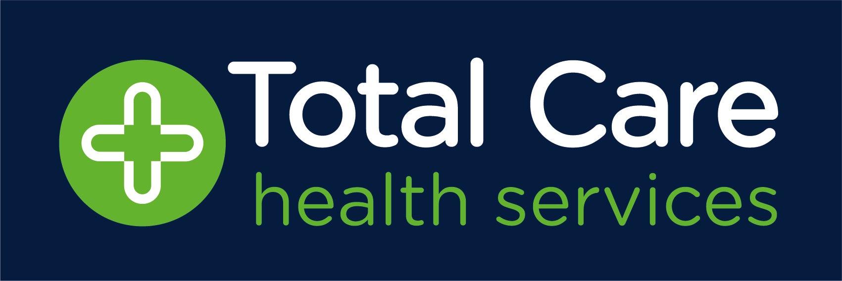 Total Care logo